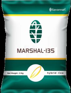 Marshal 135