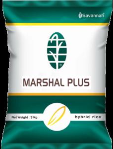 Marshal plus