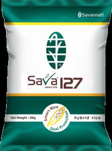 Sava 127